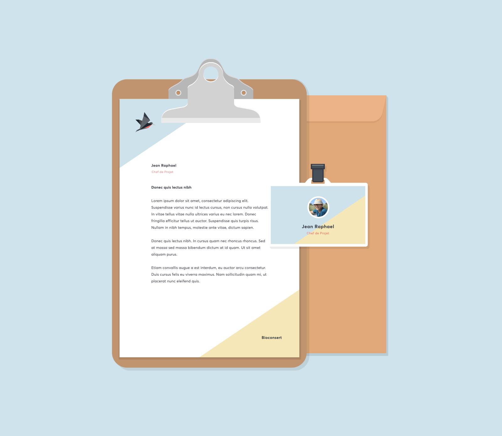 Bioconsert-Letter