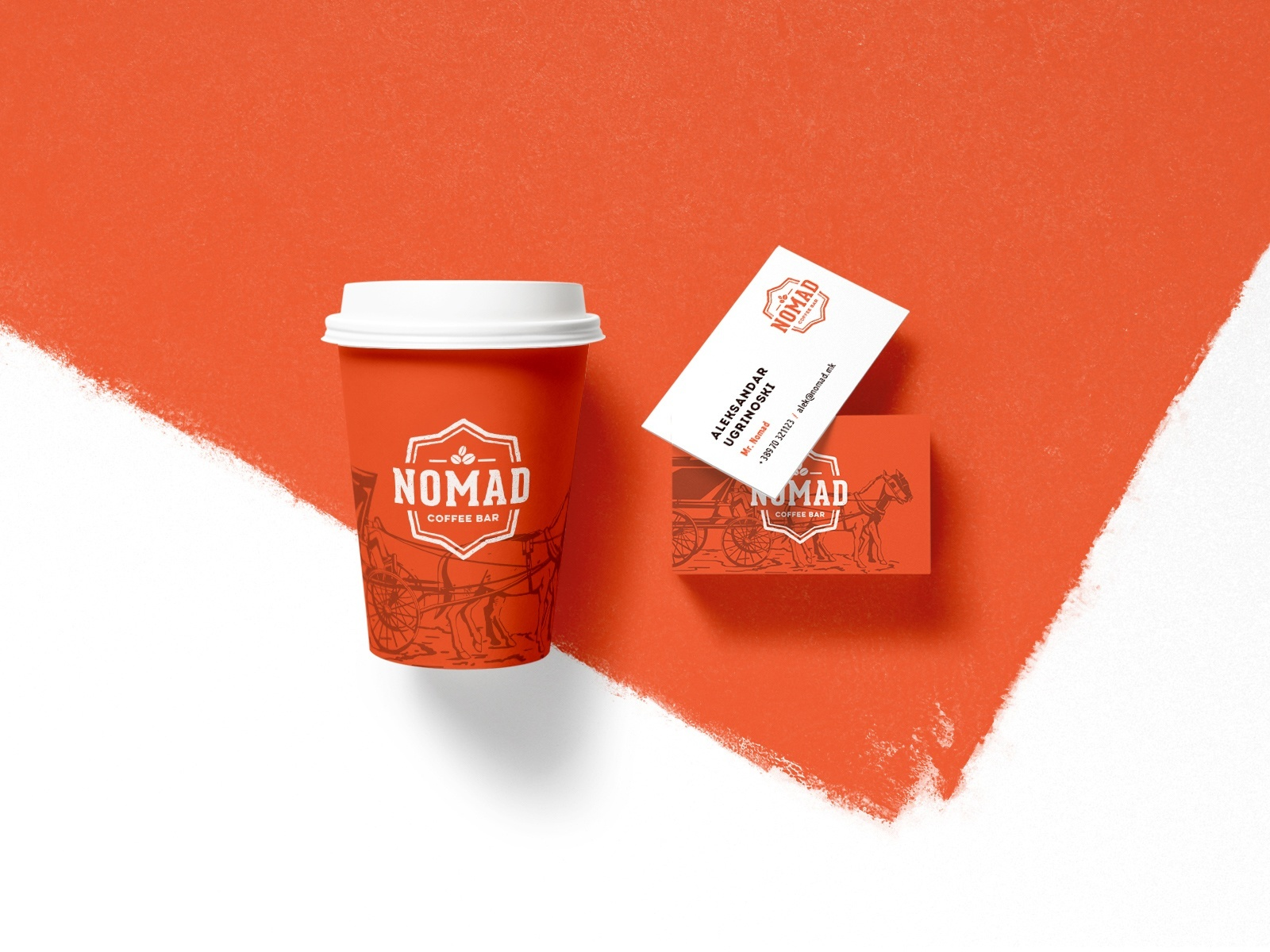 Nomad-PogonWeb-Cup