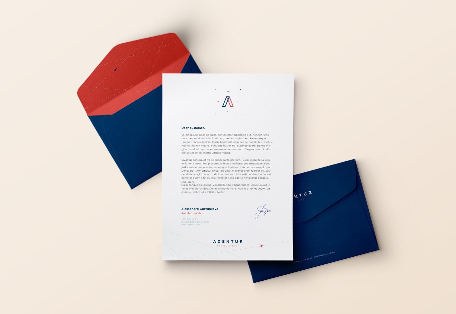 Agentur_Envelope