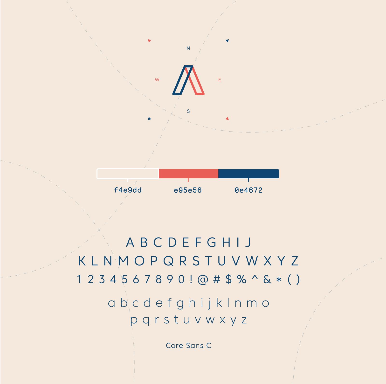 Agentur_Logo&font